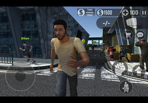 Mad City Online Beta Test 2018 ScreenShot2