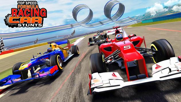 Top Speed Formula Racing Extreme Car Stunts ScreenShot2