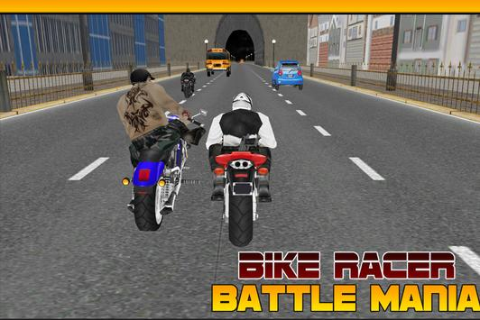 Real Bike Racer: Battle Mania ScreenShot2