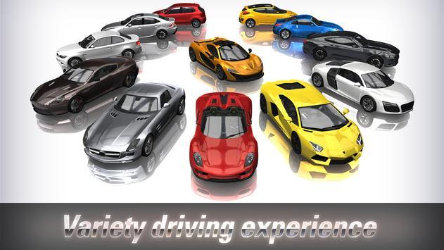 Overtake : Traffic Racing ScreenShot2