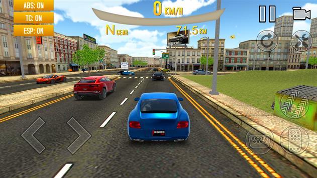 Extreme Car Driving Simulator 2019 ScreenShot2