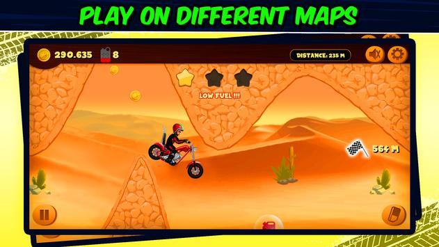 Road Draw 2: Moto Race ScreenShot2