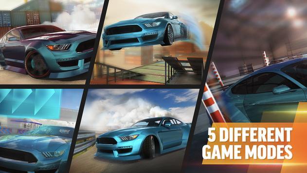Drift Max Pro  Car Drifting Game with Racing Cars ScreenShot2