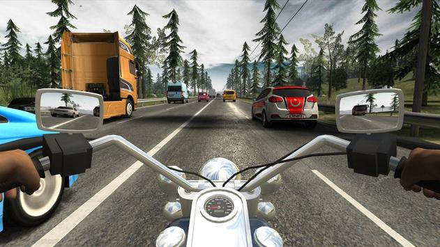 Racing Fever: Moto ScreenShot2