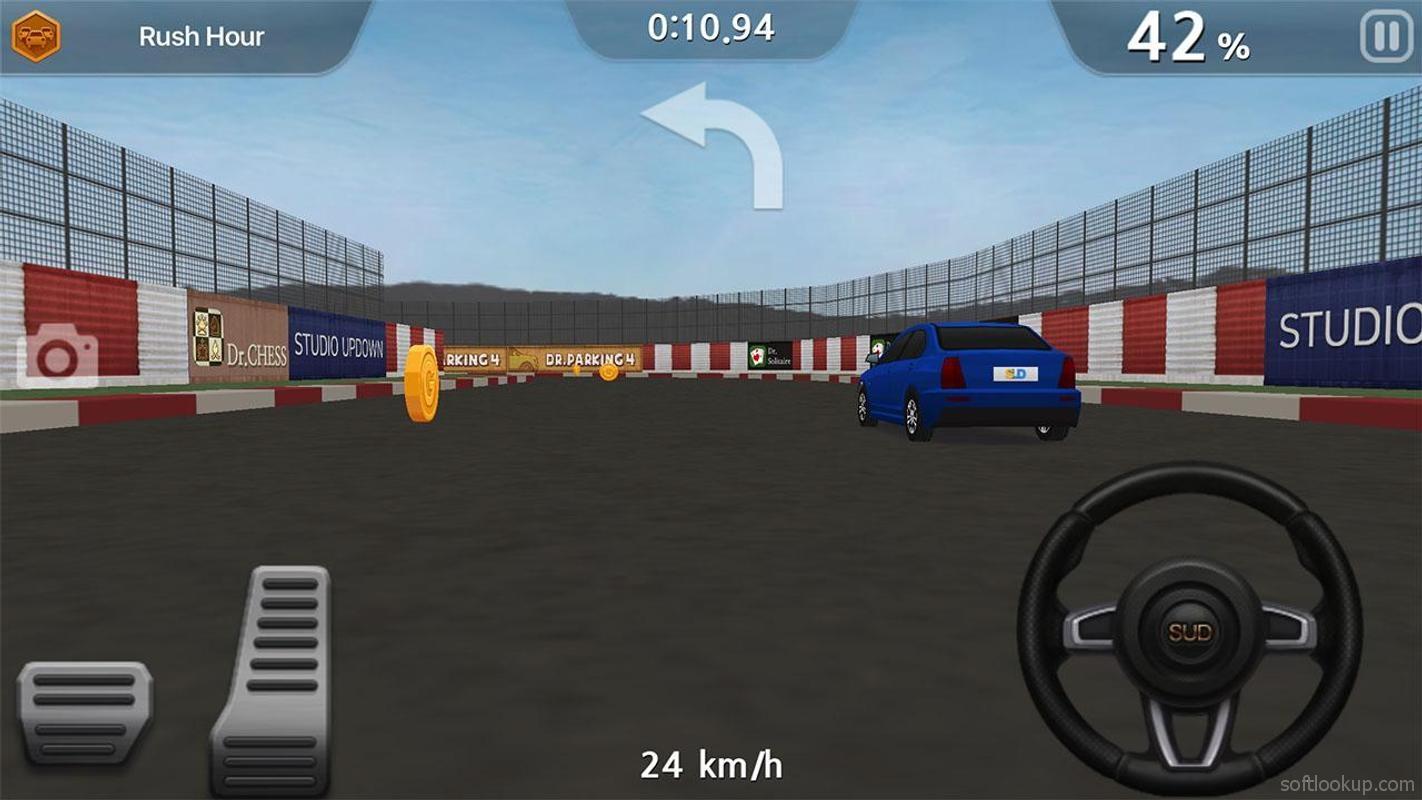 Dr. Driving 2 ScreenShot2