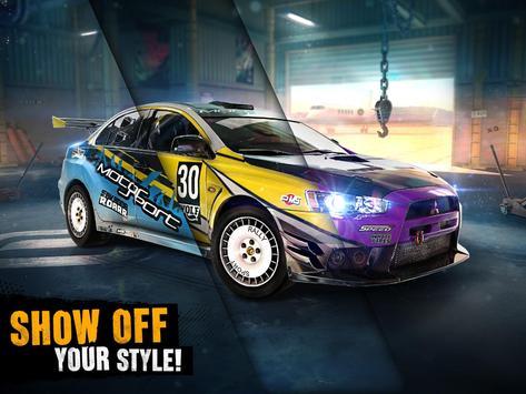 Asphalt Xtreme: Rally Racing ScreenShot2