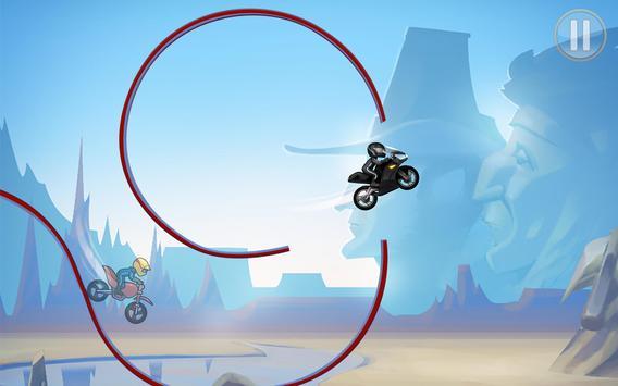 Bike Race Free  Top Motorcycle Racing Games ScreenShot2