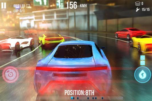 High Speed Race: Racing Need ScreenShot2