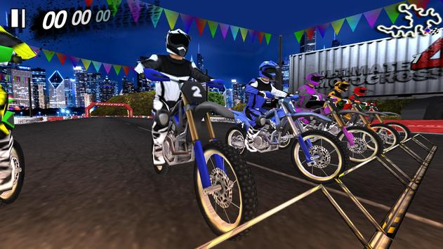 Ultimate MotoCross 4 ScreenShot2