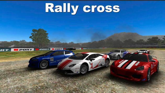 Rally Championship Free ScreenShot2