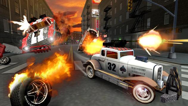 Death Tour   Racing Action Game ScreenShot2