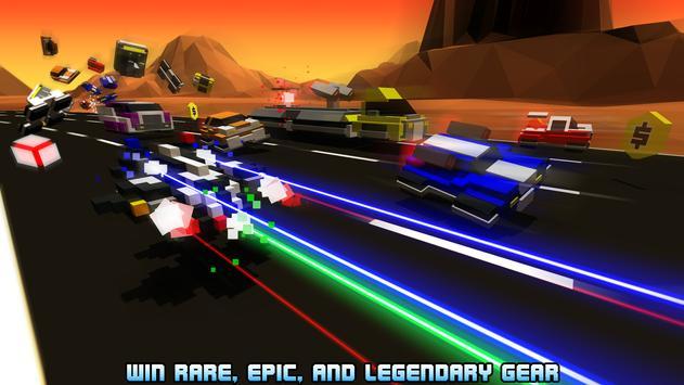 Hovercraft: Takedown ScreenShot2