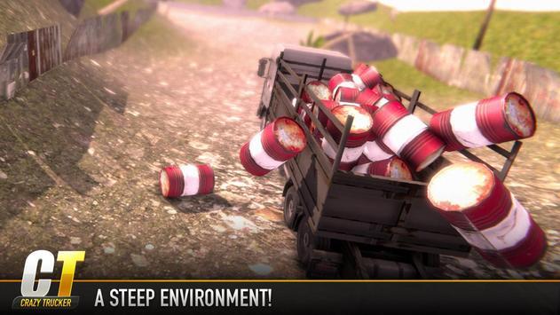 Crazy Trucker ScreenShot2