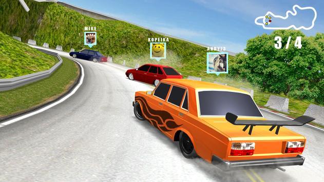 Real Cars Online ScreenShot2