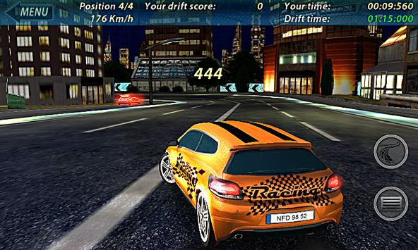 Need for Drift: Most Wanted ScreenShot2