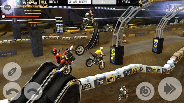 Clan Race ScreenShot2