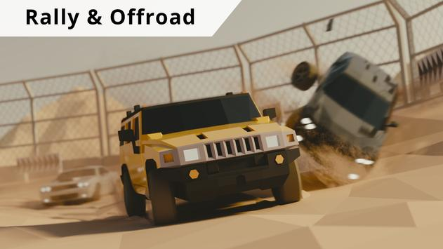 Skid Rally: Drag, Drift Racing (Unreleased) ScreenShot2