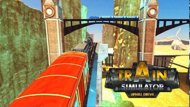 Train Simulator Uphill Drive ScreenShot2