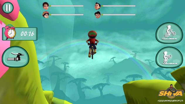 Shiva Bicycle Racing ScreenShot2