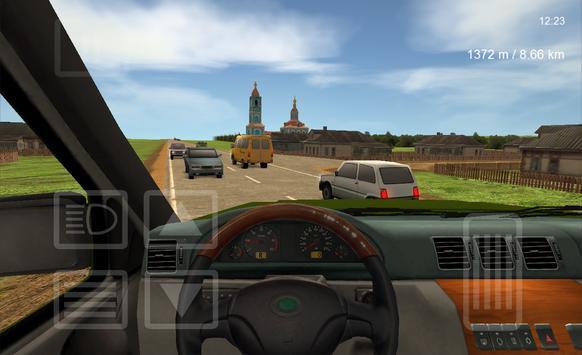 Voyage 2: Russian Roads ScreenShot2