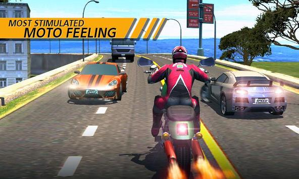 Moto Rider ScreenShot2
