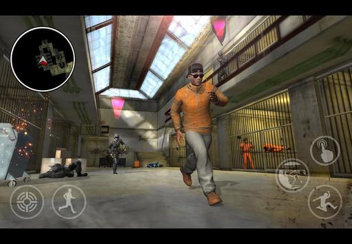 Prison Escape 2 New Jail Mad City Stories ScreenShot2
