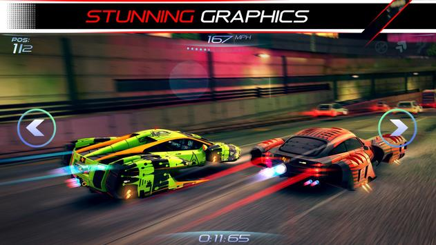 Rival Gears Racing ScreenShot2