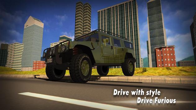 Car Driving Simulator 2018: Ultimate Drift ScreenShot2