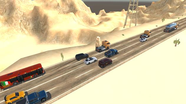 Heavy Traffic Racer: Speedy ScreenShot2
