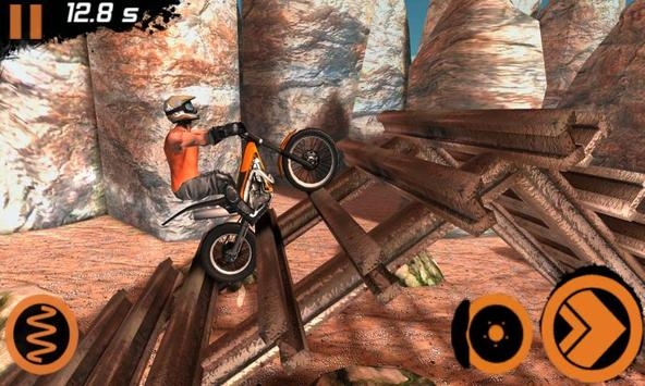 Trial Xtreme 2 Racing Sport 3D ScreenShot2