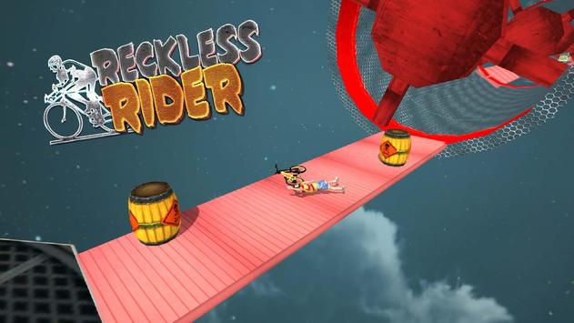 Reckless Rider ScreenShot2