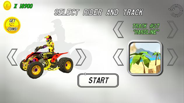 Pro ATV Bike Racing ScreenShot2