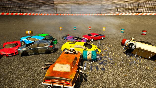 Derby Destruction Simulator ScreenShot2