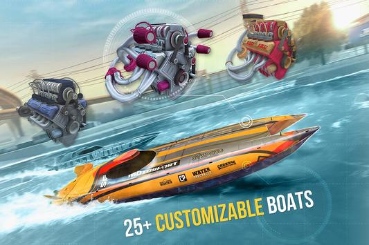 Top Boat: Racing Simulator 3D ScreenShot2