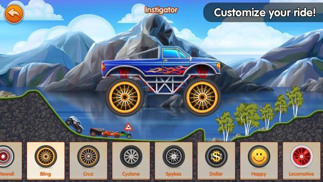 Race Day  Multiplayer Racing ScreenShot2