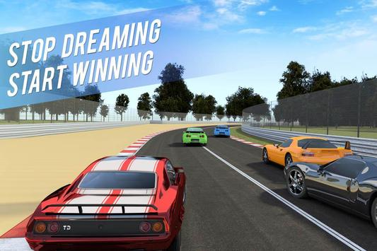Real Race: Speed Cars and Fast Racing 3D ScreenShot2