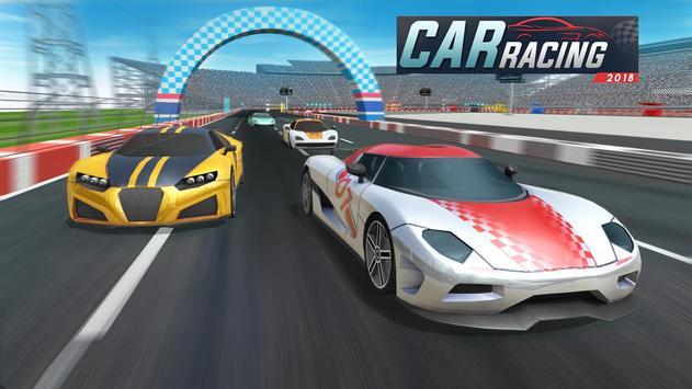 Car Racing 2018 ScreenShot2