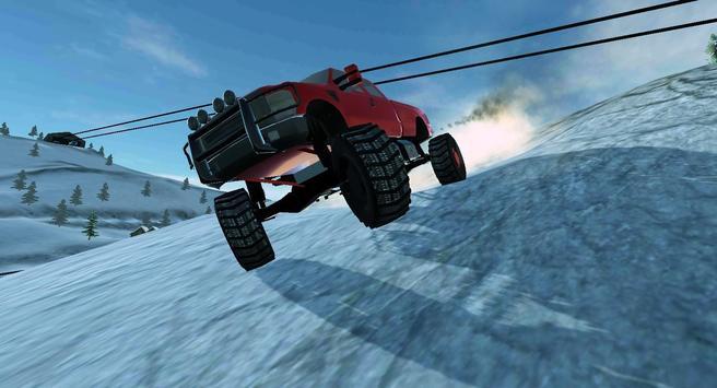OffRoad Winter Edition 4x4 ScreenShot2