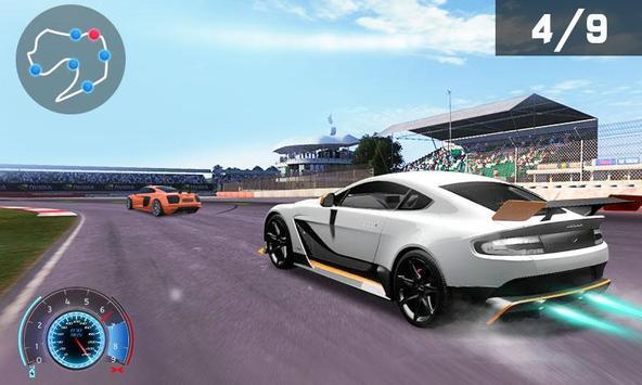 Real City Drift Racing Driving ScreenShot2