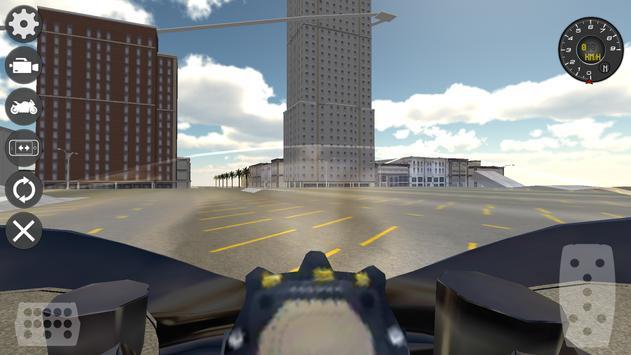 Fast Motorcycle Driver ScreenShot2