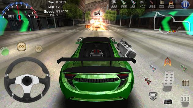 Armored Car 2 ScreenShot2