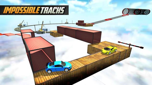 Impossible Tracks  Ultimate Car Driving Simulator ScreenShot2