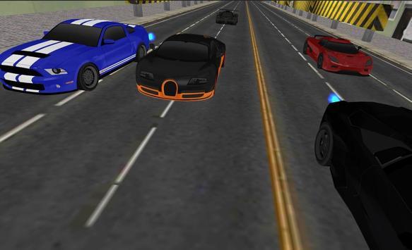 Car Racing 3D ScreenShot2