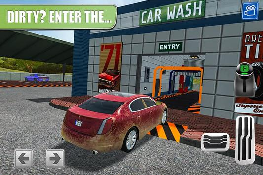 Gas Station 2: Highway Service ScreenShot2