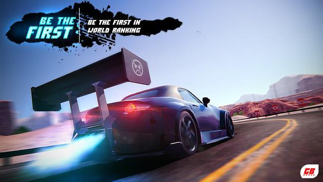 Unreal Drift Online Car Racing ScreenShot2