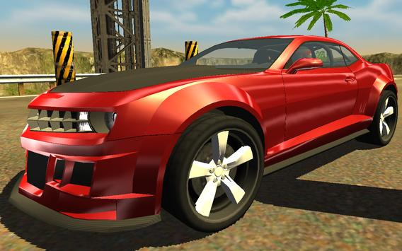 Exion OffRoad Racing ScreenShot2