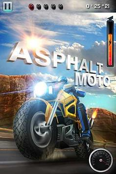 Asphalt Moto ScreenShot2