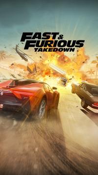 Fast and Furious Takedown ScreenShot2