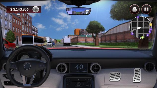 Drive for Speed: Simulator ScreenShot2