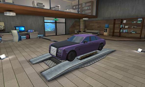 Fanatical Car Driving Simulator ScreenShot2